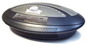 Воздухоочиститель-ионизатор воздуха AIC XJ-2200